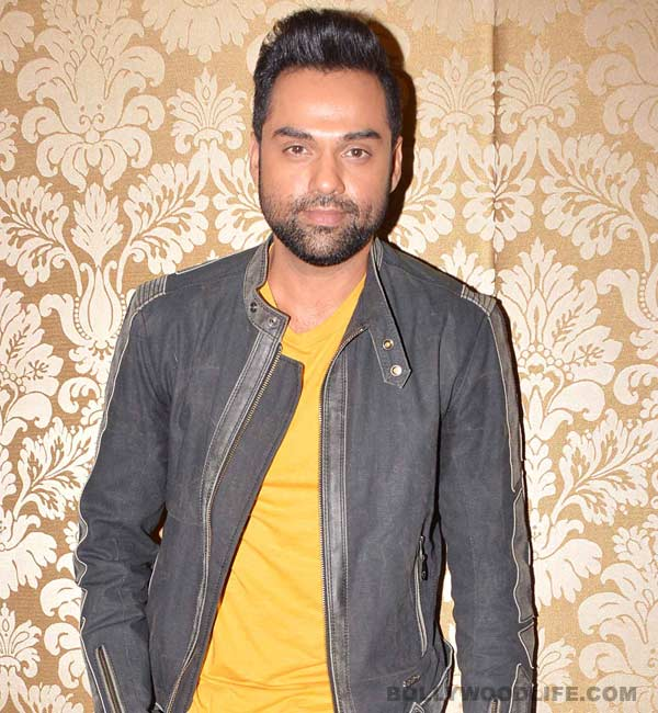 Is Abhay Deol moving out of Mumbai?