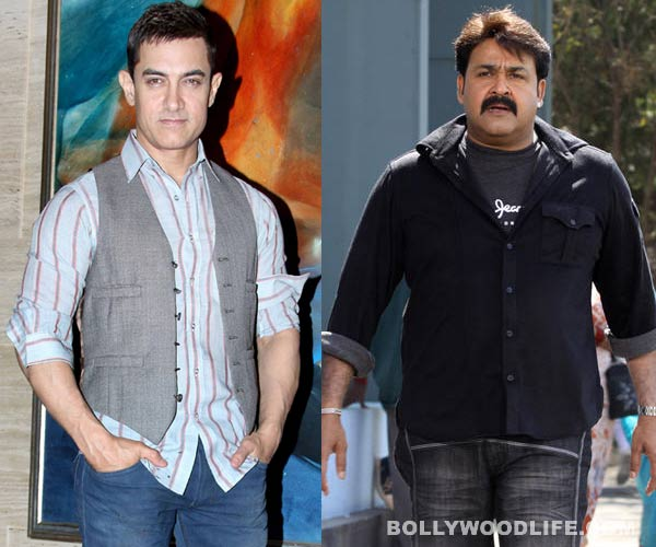 Aamir Khan joins hands with Mohanlal for Satyamev Jayate 2