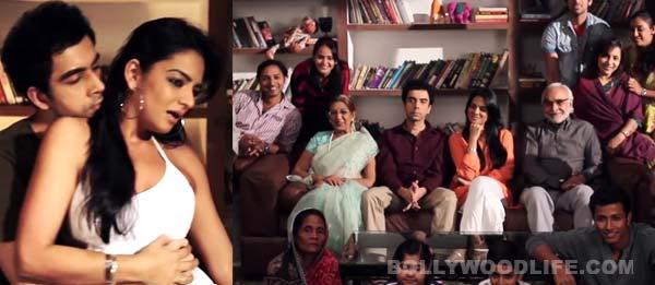 Shaadi Ke Side Effects makers promote the Farhan Akhtar-Vidya Balan film using quirky promos!