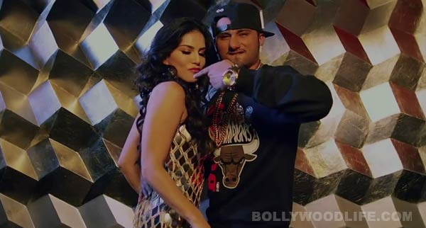 Ragini MMS 2 song Chaar bottle vodka teaser: Sunny Leone and Yo Yo Honey Singh's peppy club number!