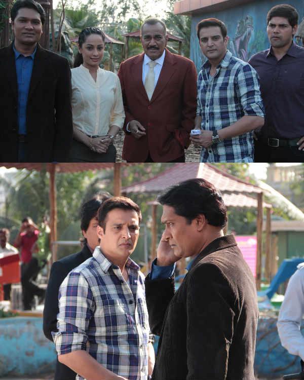 CID: Jimmy Shergill helps ACP Pradyuman solve a strange murder case!