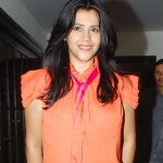 Why is Ekta Kapoor no longer associated with Jodha Akbar?