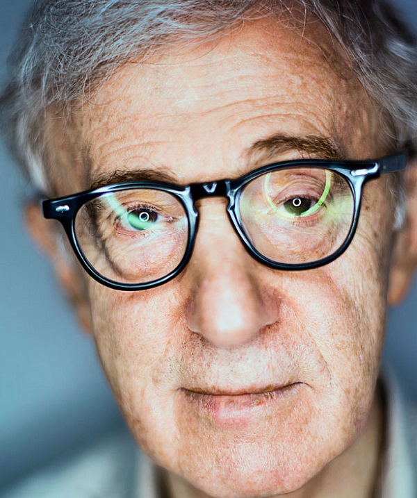 Woody Allen accused of sexual abuse by adopted daughter Dylan Farrow