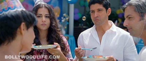 Shaadi Ke Side Effects dialogue promos: Farhan Akhtar indulges in 'potty' talk!