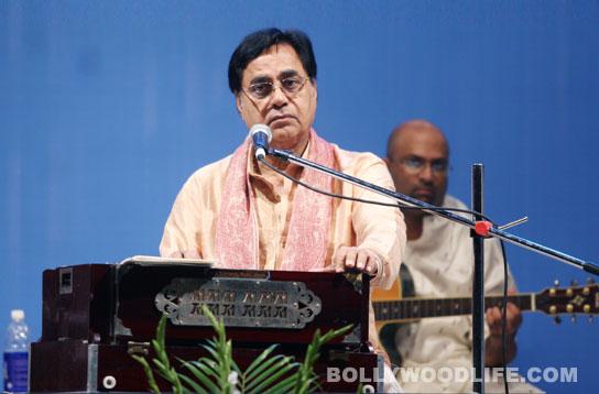 Manmohan Singh pays tribute to late Jagjit Singh