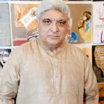 What is Javed Akhtar's special song for the CRPF all about?