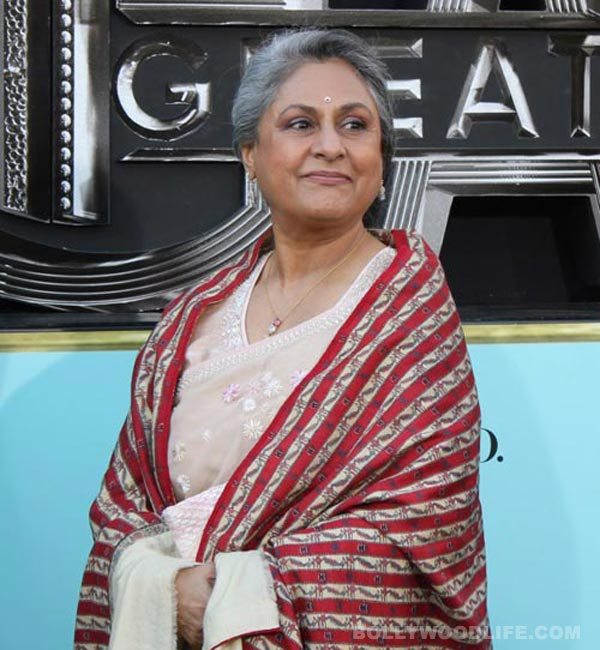 Who will play younger Jaya Bachchan on TV?