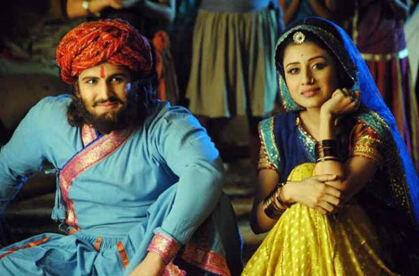Jodha Akbar: Will Jodha and Akbar confess their feelings for each other?