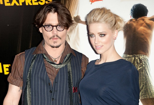 Will Johny Depp have The Rolling Stones singing at his wedding?