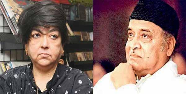 Is Kalpana Lajmi not competent enough to write the Bhupen Hazarika biopic?