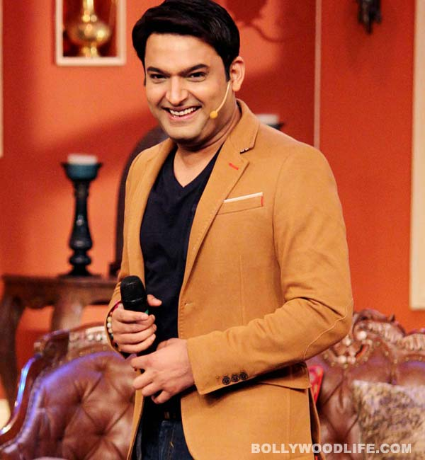Kapil Sharma: There was something special when Sunil Grover and I worked together!