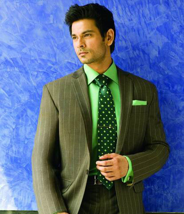 Diya Aur Baati Hum: Was Keith Sequeira inspired by Shahrukh Khan for his cameo in the serial?