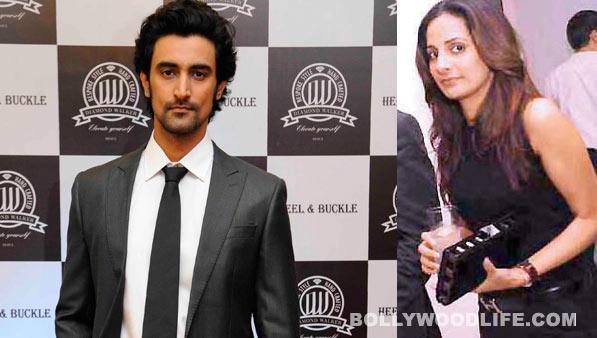 Kunal Kapoor engaged to Naina Bachchan!