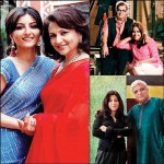 Sharmila Tagore, Javed Akhtar, Subhash Ghai support 'Because I am a Girl' campaign