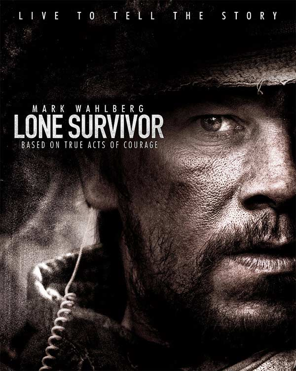 Lone Survivor movie review: A well constructed and gory war porn!