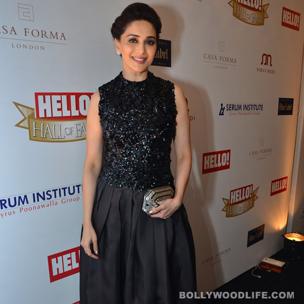 Madhuri Dixit-Nene: Age is just a number according to me