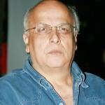Is Mahesh Bhatt trying his hand at acting?