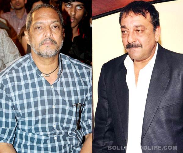 Sanjay Dutt's parole extension irks Nana Patekar