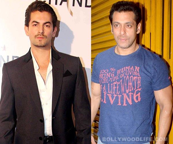 Neil Nitin Mukesh to share screen space with Salman Khan?