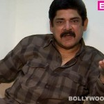 Why did Pankaj Dheer hit the chief assistant director of his first film?