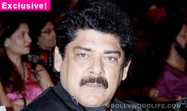 Pankaj Dheer: Nikitin Dheer has his physical limitations and thus I did not take him in My Father Godfather