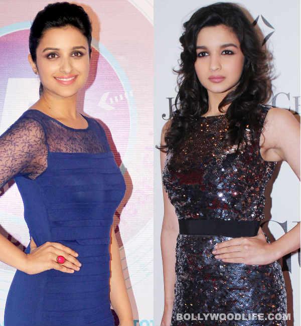 Parineeti Chopra: Alia Bhatt is going to be the best actor and biggest star ever!