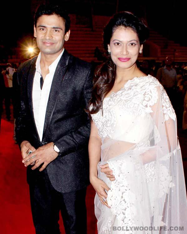 Payal Rohatgi and Sangram Singh take their relationship to the next step