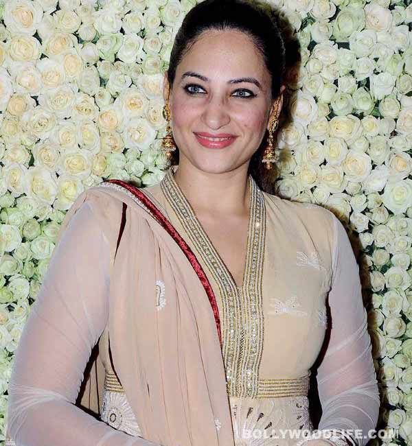 Rakshanda Khan to get hitched in March!