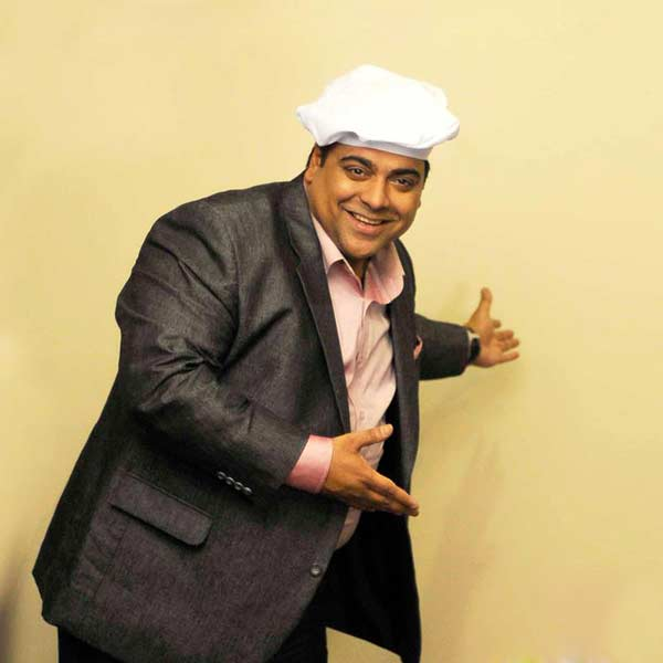 Will Ram Kapoor host Welcome- Baazi Mehmaan Nawaazi Ki 2?