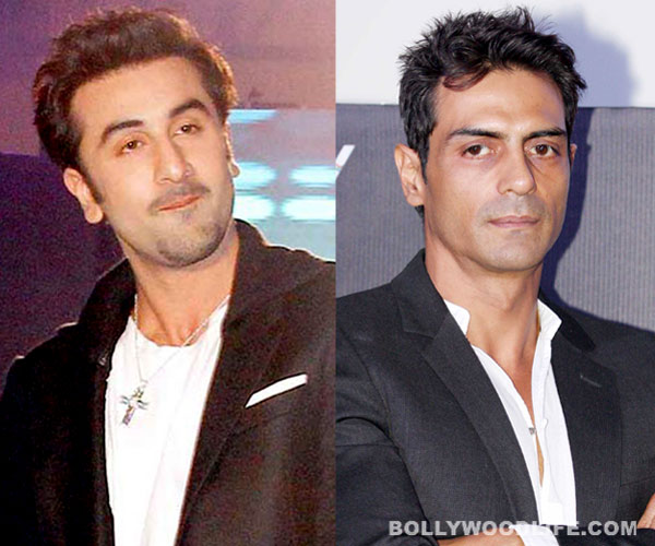 Is Ranbir Kapoor stealing the limelight away from Arjun Rampal in Roy?