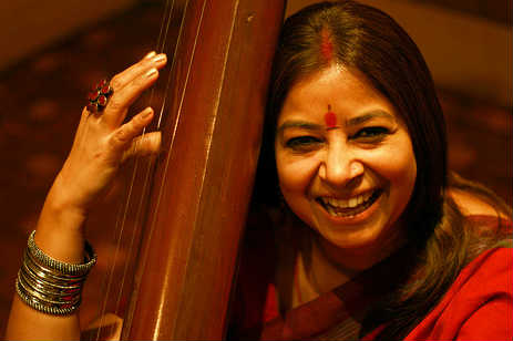 After Amitabh Bachchan and Jaya Bachchan, Rekha Bhardwaj turns to television!