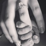 Teresa Palmer delivers her first baby!