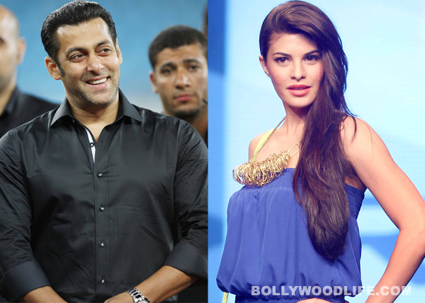 Why did Salman Khan and Jacqueline Fernandez reshoot a song for Kick?
