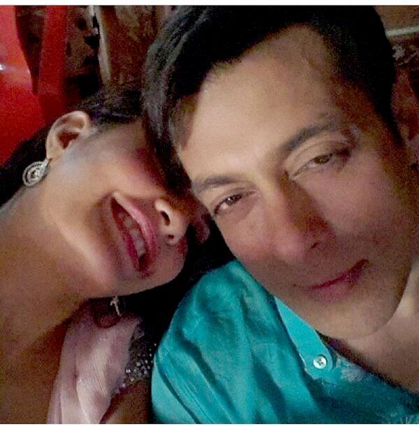 Is something cooking between Salman Khan and Jacqueline Fernandez?