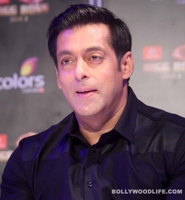 Salman Khan's Bigg Boss' not so kind act!