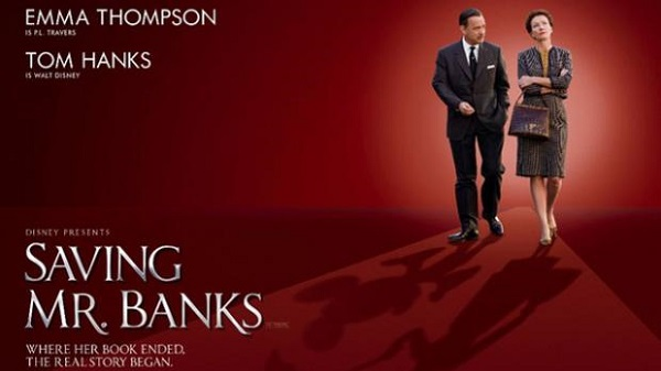 Saving Mr Banks movie review: A remarkable journey to a familiar end!