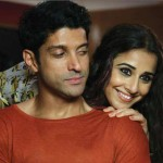Vidya Balan: Farhan Akhtar told me to call him Farhan sir on the sets of Shaadi Ke Side Effects