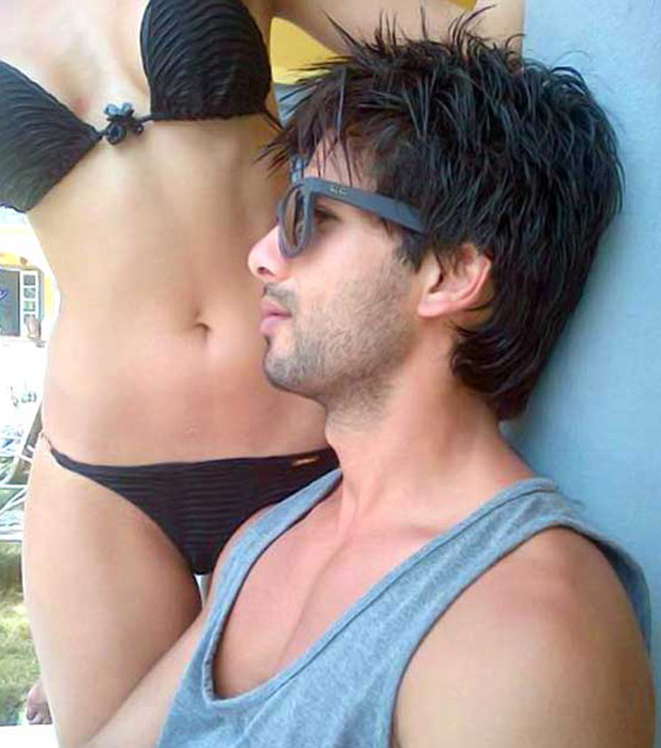 All you want to know about Shahid Kapoor's birthday bash in Goa!