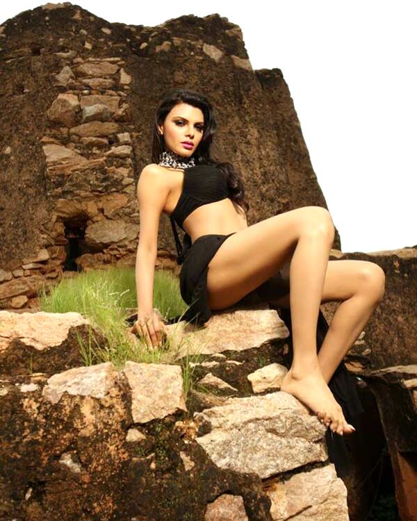 Did Sherlyn Chopra charge Rs 1 crore to be a supermodel?