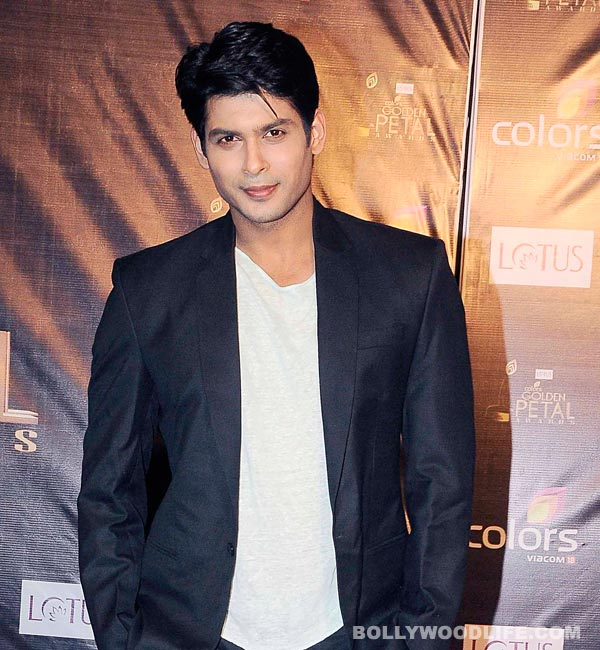 Siddharth Shukla: Balika Vadhu is best thing to happen to me!