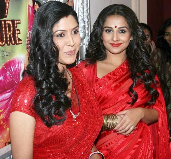 Bade Acche Lagte Hain: Will Vidya Balan reunite Ram Kapoor and Priya?