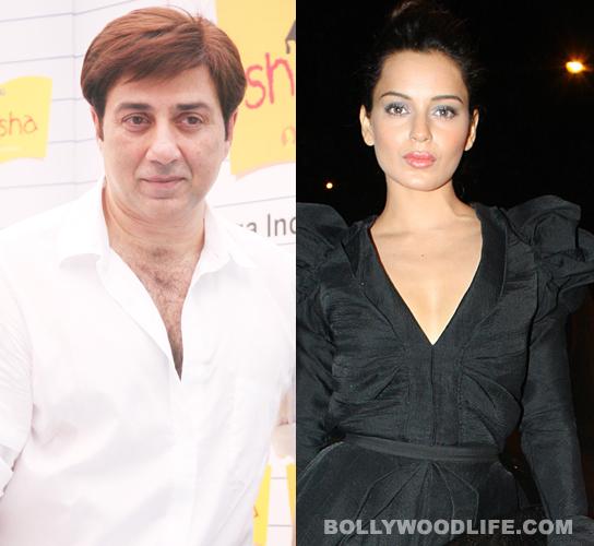 Why is Sunny Deol and Kangna Ranaut's film I Love NY shelved?