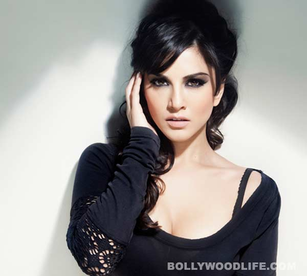 Is Sunny Leone acting pricey?