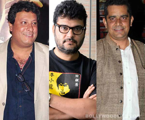 Tigmanshu Dhulia and Atul Sabharwal fight over Subhash Kapoor's sexual abuse controversy!