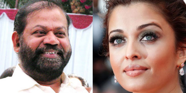 Was P Vasu lying about his film with Aishwarya Rai Bachchan?
