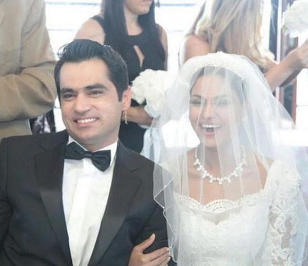 Veena Malik gets married again!