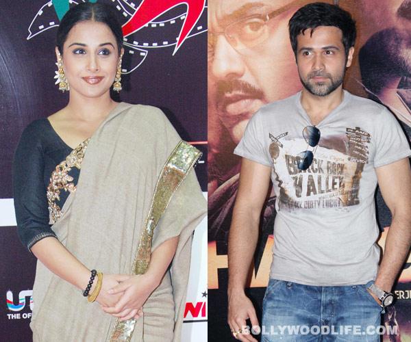 Why is Emraan Hashmi and Vidya Balan's next delayed?