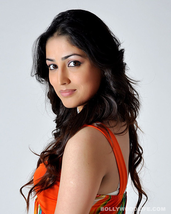 Why does Yami Gautam relate to her character in Total Siyapaa?
