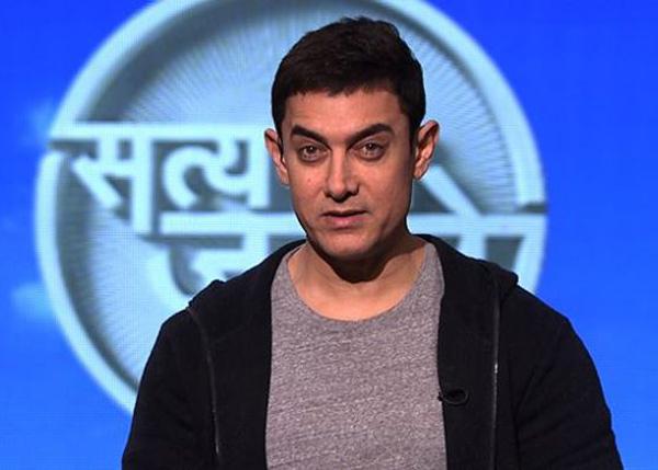 Satyamev Jayate 2, episode 5: Aamir Khan puts forth India's current political scenario in the season finale episode