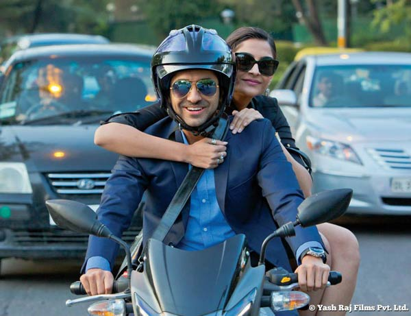 What is Ayushmann Khurrana going to do for promoting Bewakoofiyaan?